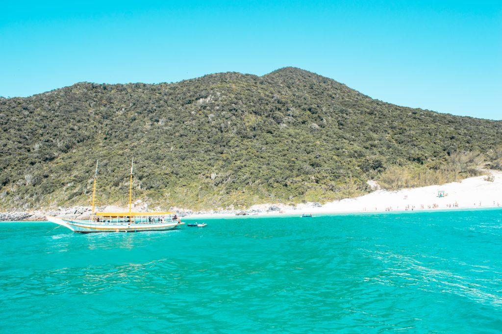 arraial do cabo guia completo